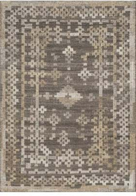 Loloi Rugs AK-01 Charcoal Taupe