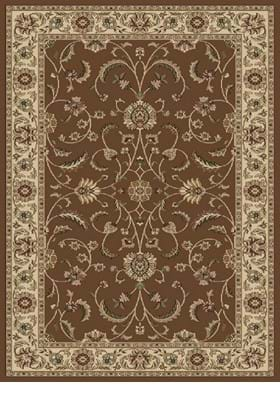 Central Oriental Atelier Medium Brown 8901BW