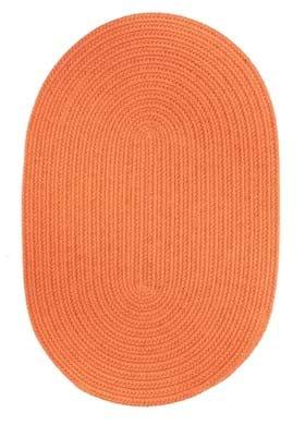 Rhody Rug S-042 Mango