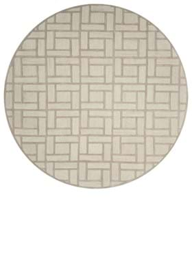 KAS Brick By Brick 5023 Tan Ivory