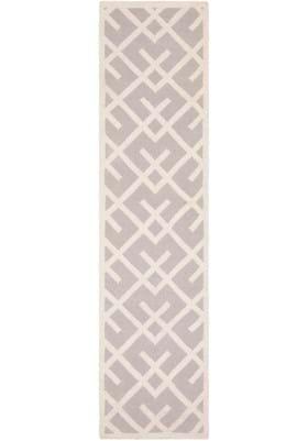 Safavieh DHU552G Grey Ivory