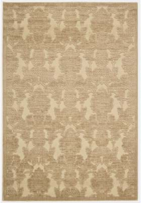 Nourison GIL03 Light Gold