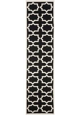 Safavieh DHU549L Black Ivory