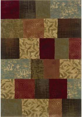Oriental Weavers 030C1 Multi
