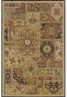 Oriental Weavers 239C2 Multi
