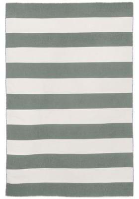 Trans Ocean Rugby Stripe 630247 Grey