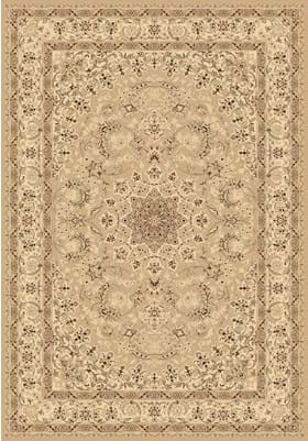 Dynamic Rugs 58000 700 Gold
