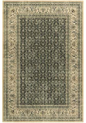Dynamic Rugs 72407 501 Navy