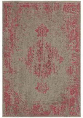 Oriental Weavers 6330F Grey Pink