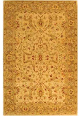 Safavieh AT311C Ivory Brown