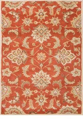 Jaipur Abers MY12 Orange Rust Lead Gray