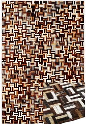 Dynamic Rugs 8108 666 Brown Multi