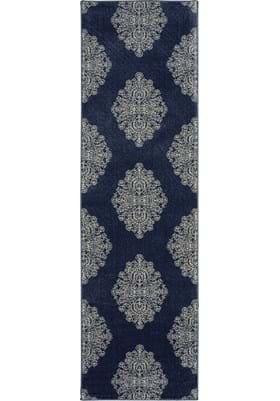Oriental Weavers 5992K Blue Ivory