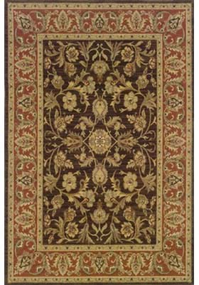 Oriental Weavers 042A2 Brown