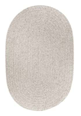 Rhody Rug S-123 Light Grey
