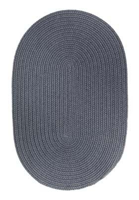 Rhody Rug S-009 Ocean Blue