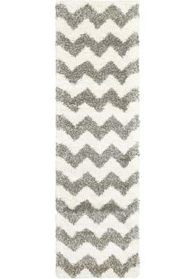 Oriental Weavers 625W Grey Ivory