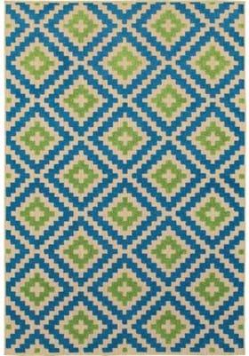 Oriental Weavers 2063Z Sand Blue