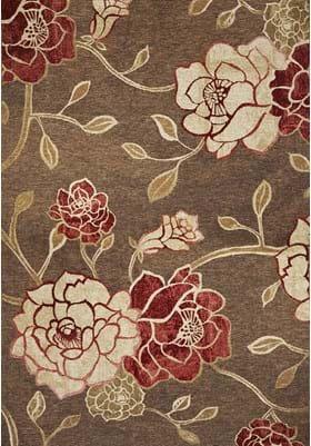 KAS Flora 5703 Mocha