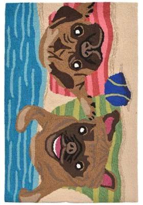 Trans Ocean Pug Life 152044 Multi