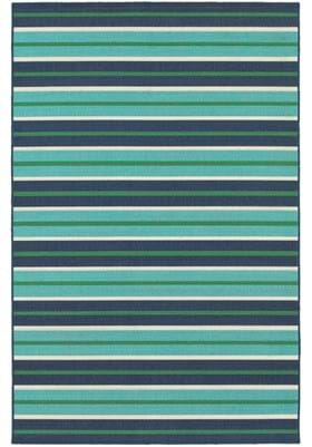 Oriental Weavers 9652F Blue