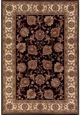 Oriental Weavers 117D Brown