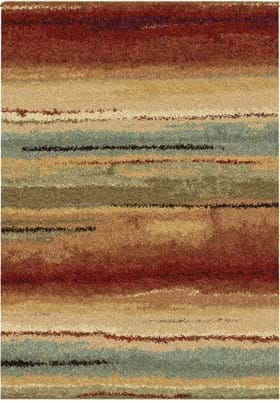 Orian Rugs Dusk To Dawn 1631 Multi