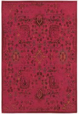 Oriental Weavers 3692H Pink