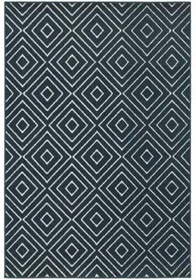 Oriental Weavers 2332B Navy