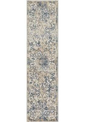 KAS Elegance 7063 Ivory Slate