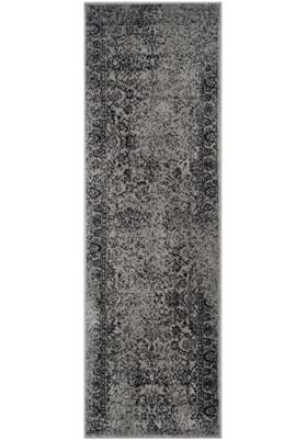 Safavieh ADR109B Grey Black