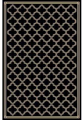 Central Oriental Morocco 8267 Black
