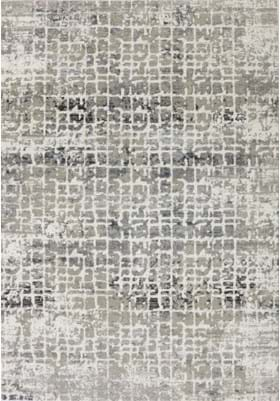 Dynamic Rugs 3374 190 Cream Grey