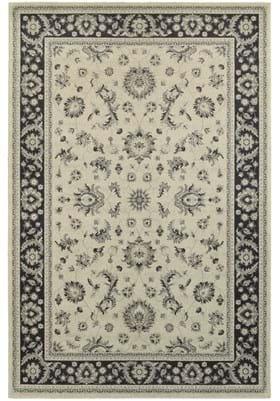 Oriental Weavers 117W Ivory