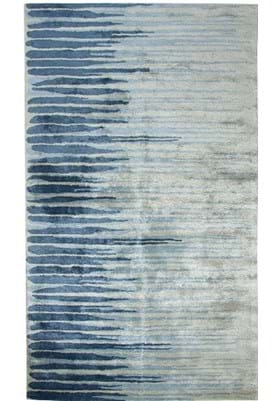 Dynamic Rugs 881002 516 Blue