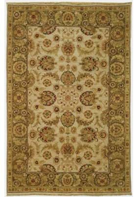 Safavieh OW129A Ivory Green