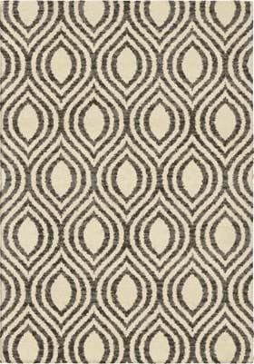 Orian Rugs Arden 2425 Ivory