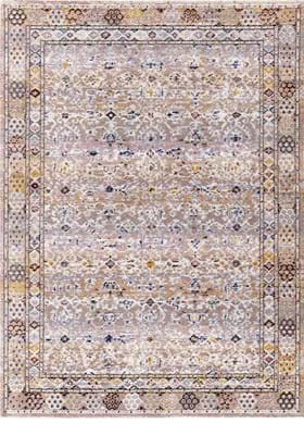 Dynamic Rugs 5341 899 Light Grey Multi