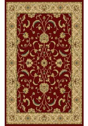 Central Oriental Atelier 8810 Red