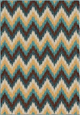 Orian Rugs Amberwood 2351 Multi