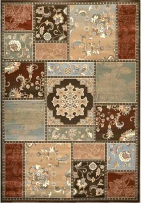 Home Dynamix HD3554 Brown Multi