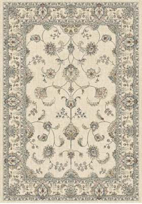 Dynamic Rugs 57159 6464 Ivory