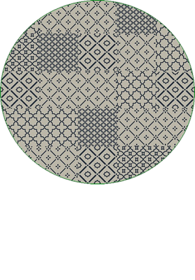 Dynamic Rugs 7647 5501 Beige Blue