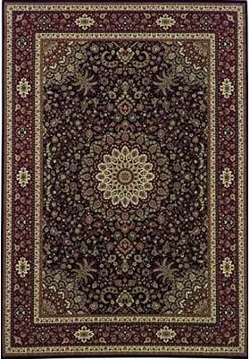 Oriental Weavers 95N Brown