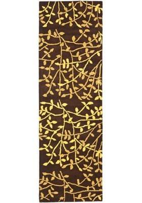 Safavieh SOH733C Brown Multi