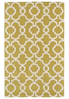 Kaleen REV03 28 Yellow