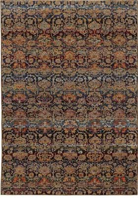 Oriental Weavers 6836C Multi