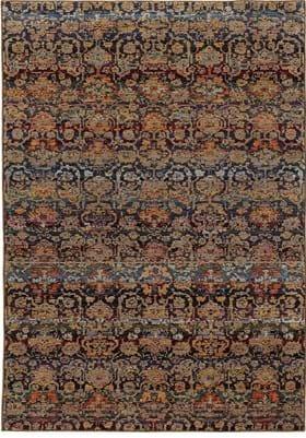 Oriental Weavers 6836C Multi