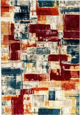 Dynamic Rugs 28987 992 Multi