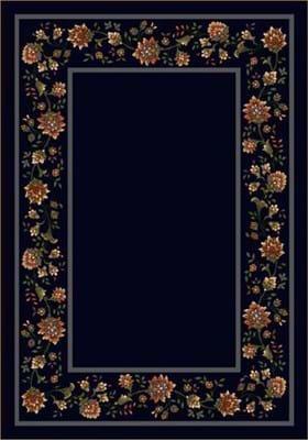 Milliken Khorrasan 8541 Sapphire 12006